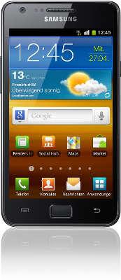 Smartphone für Gelegenheitsnutzer