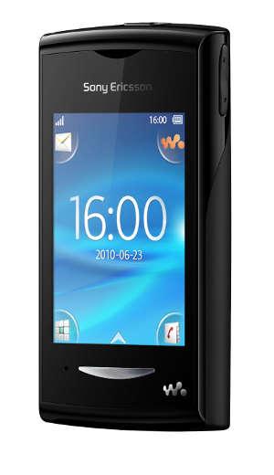 Yendo Sony Ericsson