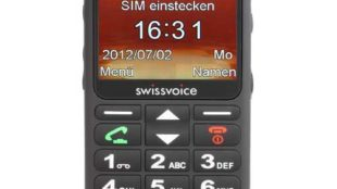 Swissvoice MP33
