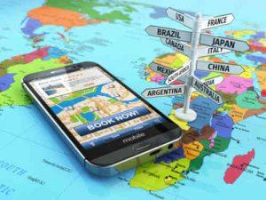 Mit dem Handy im Ausland